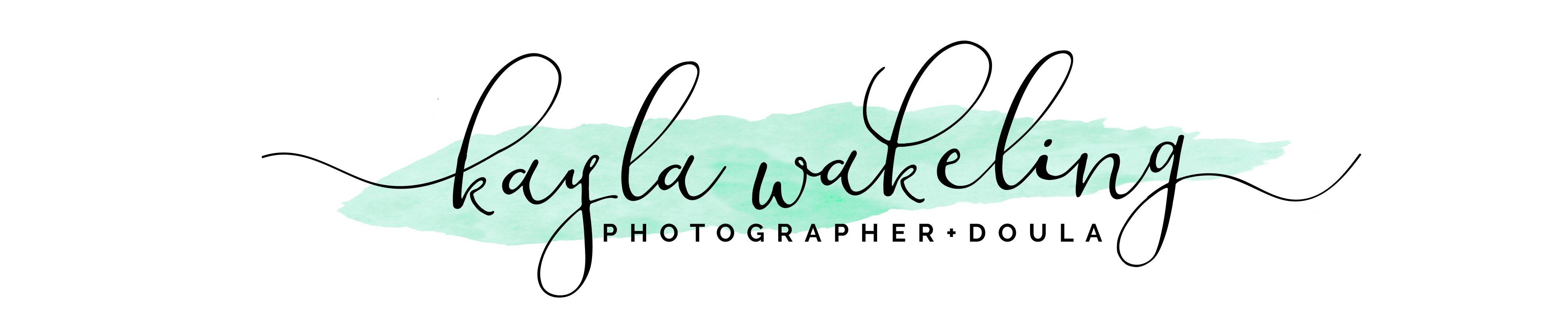 Kayla Wakeling Photography